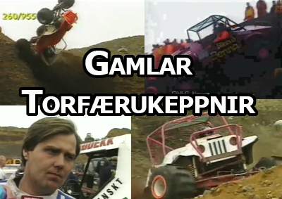 Gamlar Torfærukeppnir